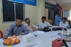 3rd Meeting on Ra khaing Affairs(1)