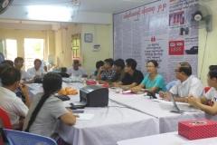 3rd Meeting on Ra khaing Affairs(2)
