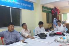 3rd Meeting on Ra khaing Affairs(3)