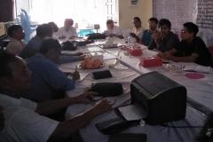 3rd Meeting on Ra khaing Affairs(4)