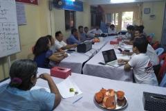 3rd Meeting on Ra khaing Affairs(5)