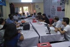 3rd Meeting on Ra khaing Affairs(7)
