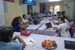 3rd Meeting on Ra khaing Affairs(8)