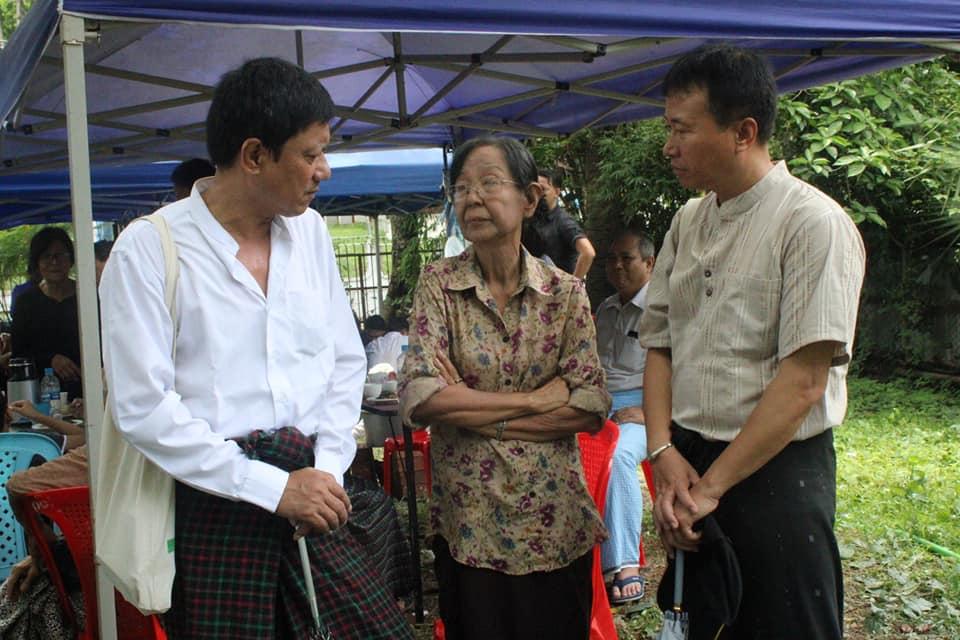 55th thakhin ko taw hmine memorial (11)