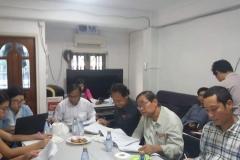 Amending Electoral Bill (2)