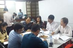 Amending Electoral Bill (3)