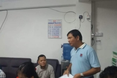 Amending Electoral Bill (4)
