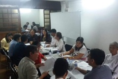 Amending Electoral Bill (6)