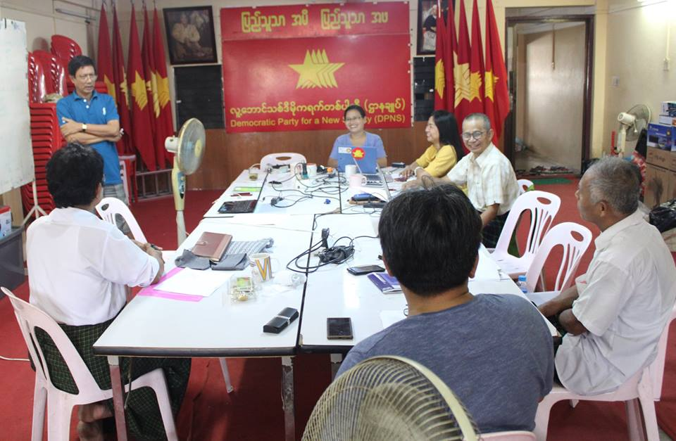 April 28 Meeting (2)