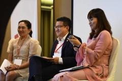 Attending  Progressive Alliance Meeting(4)