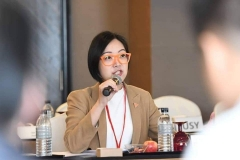 Attending  Progressive Alliance Meeting(5)