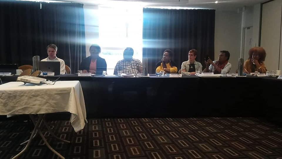 Australia Attending Forum (7)