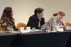 Australia Attending Forum (8)