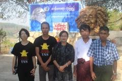 Dagon Taya _ Aung Pan (1)