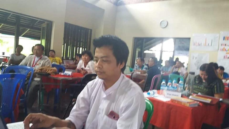 Hluttaw Representatives (7)
