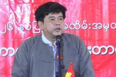 Ko Aung Moe Zoe