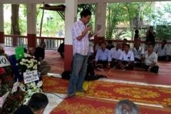 Ko Kyaw Ko Funeral (7)