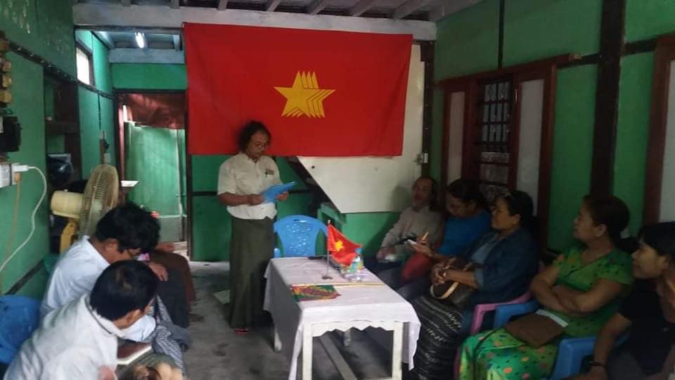 Mandalay Office (1)