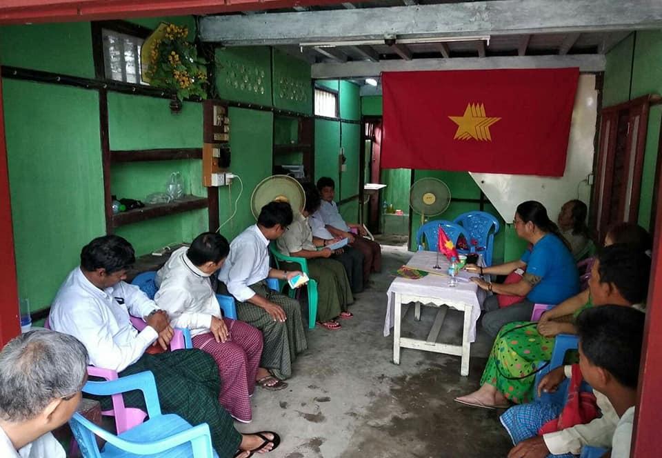 Mandalay Office (4)