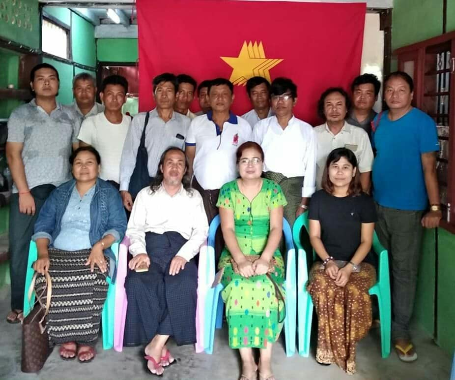 Mandalay Office (8)