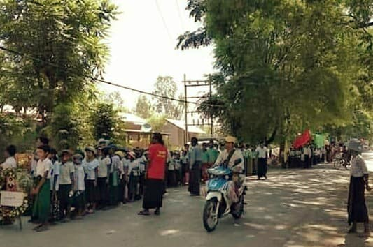 Martyrs day pwint phyu(4)