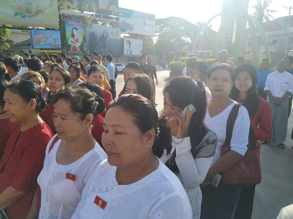Martyrs'day Myingyan (7)