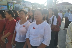 Martyrs'day Myingyan (5)