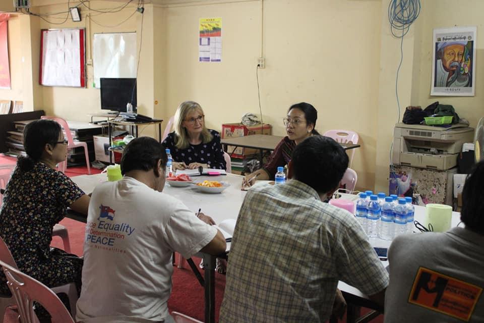 Meeting with IRI (10)