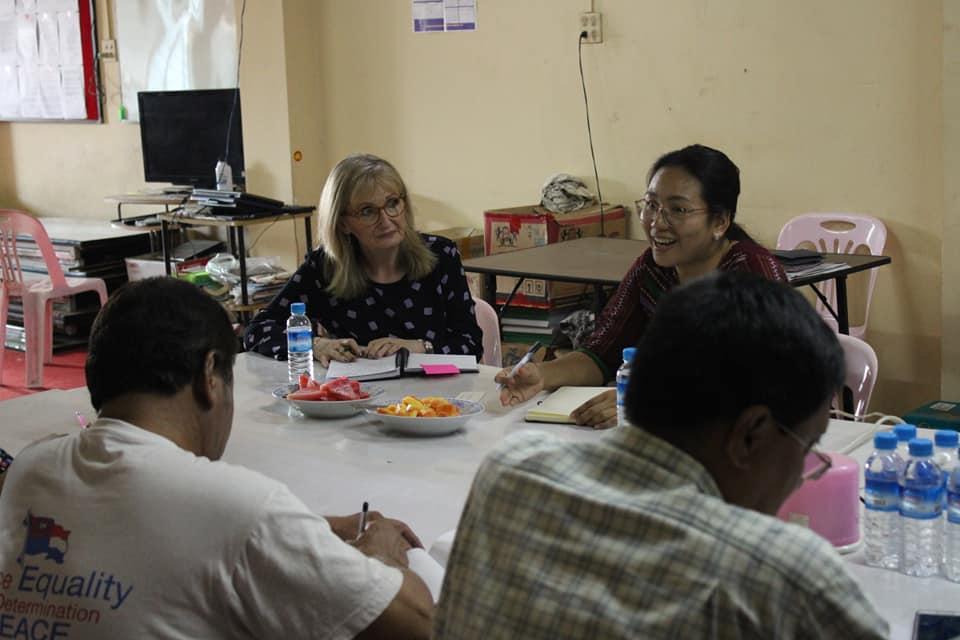 Meeting with IRI (2)