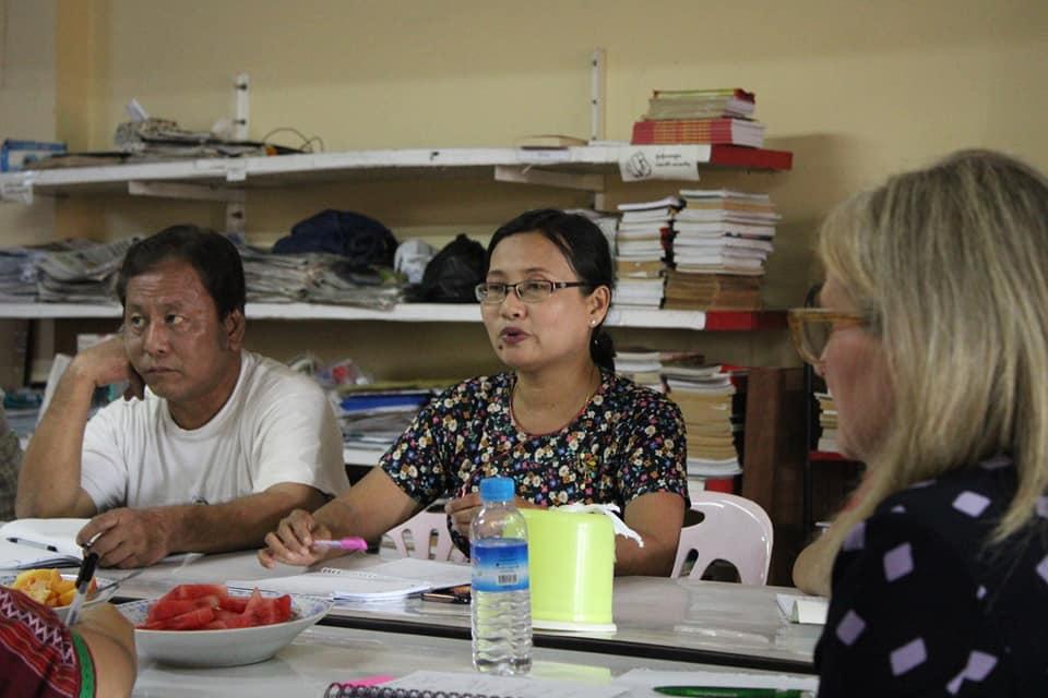 Meeting with IRI (3)