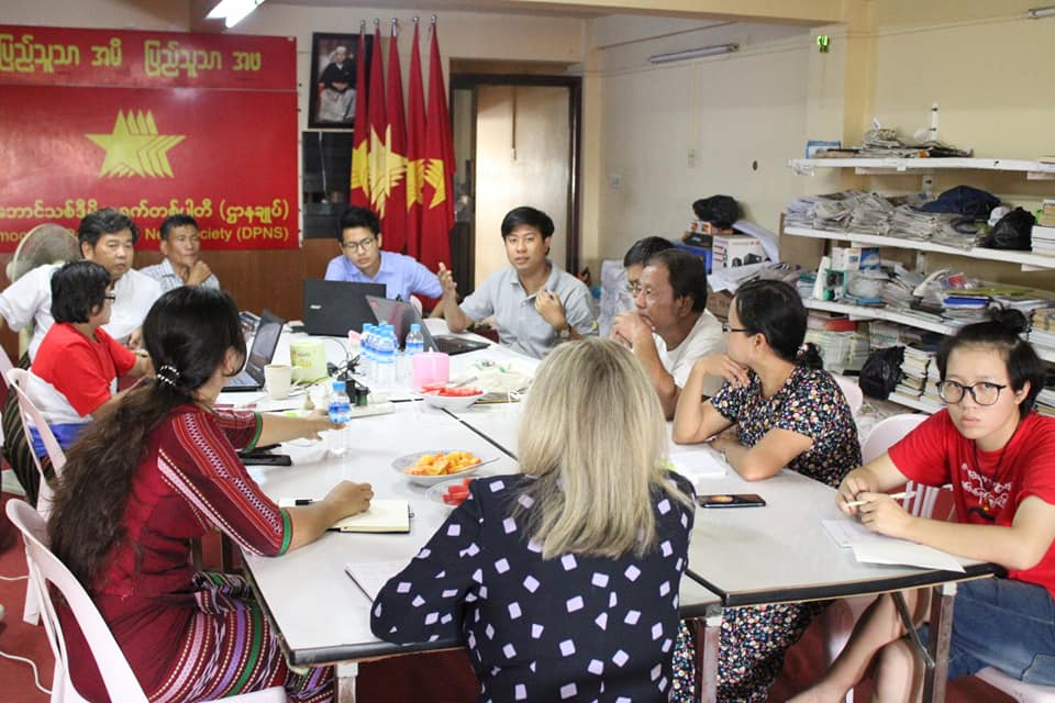 Meeting with IRI (5)