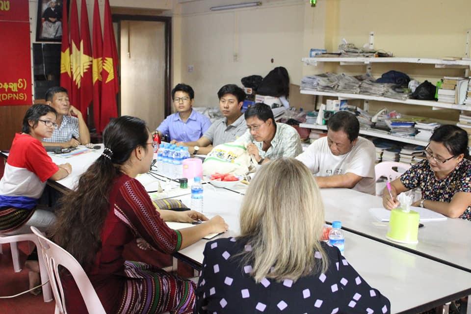 Meeting with IRI (7)