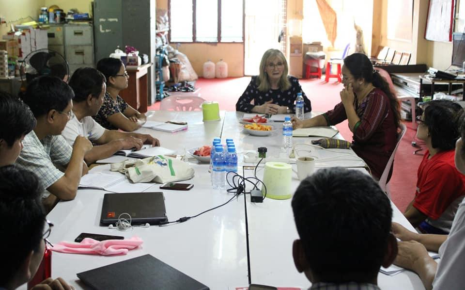 Meeting with IRI (9)