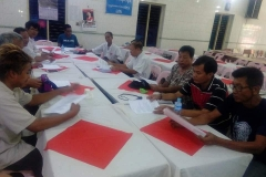 Meeting with members from Pyae (9)