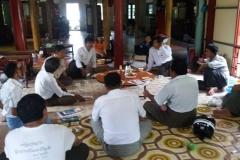 Meeting with Minbu (1)