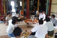 Meeting with Minbu (2)