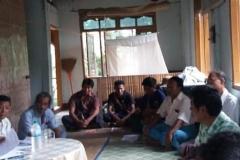 Meeting with Pwint Phyu& Minbu members (8)