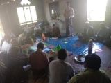 Organizing-Paukkhaung-Famer-Committee-4
