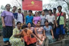 Orientation(Chaung Thar) (1)