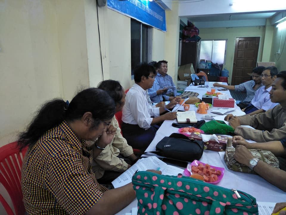 Rakhine Affairs Meeting 03 (8)