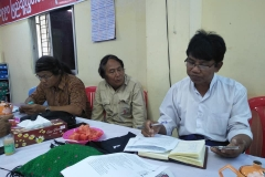 Rakhine Affairs Meeting 03 (2)