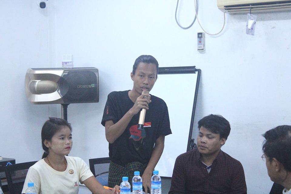 PC on Rakhine visit (8)