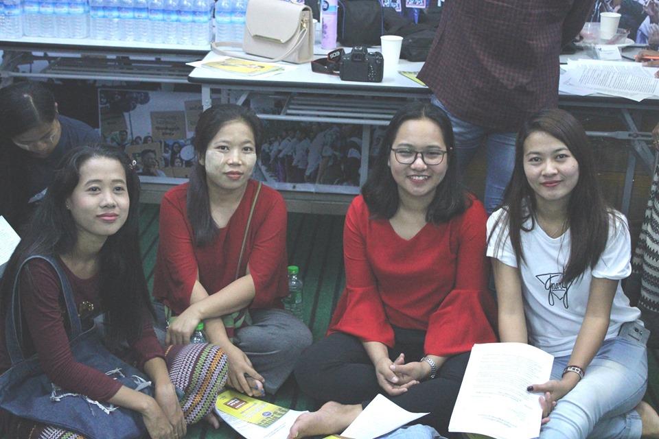 PC on Rakhine visit (9)