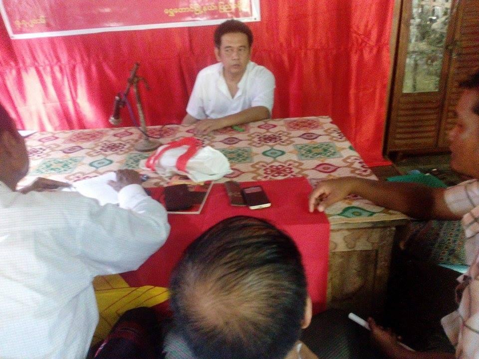 19 july meeting (2)