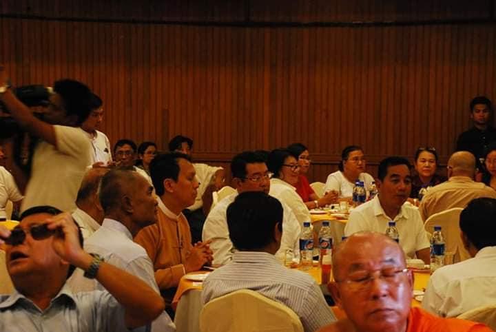29th Insein Strike (11)