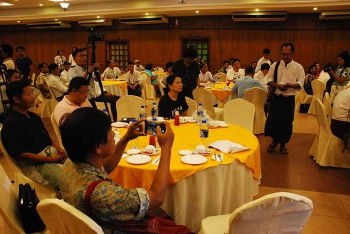 29th Insein Strike (2)