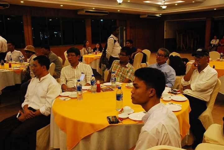 29th Insein Strike (4)