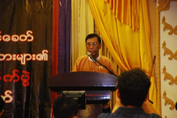 29th Insein Strike (7)