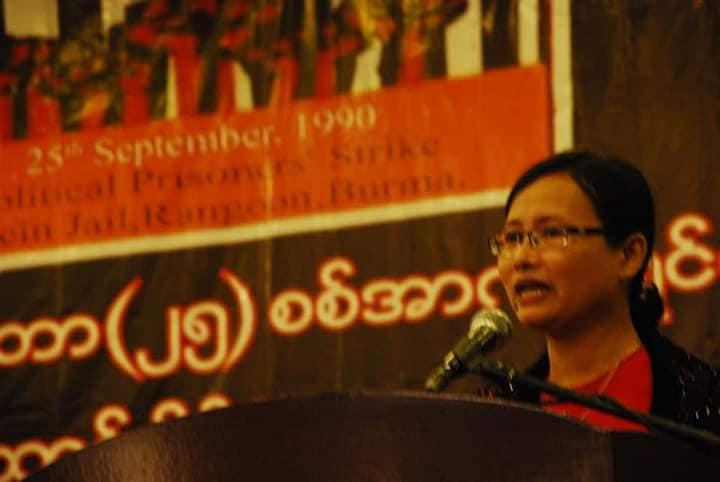 29th Insein Strike (8)