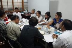 Amending Electoral Bill (1)